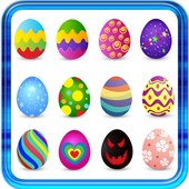 Crush Eggs 2017