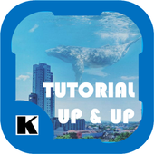 Tutorial Up And Up Video 1.0.1