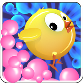 Free Bubble Fun HD
