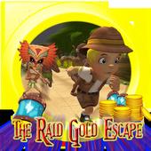 Coin & Master: The Raid Gold Escape 5.5