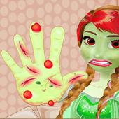 Zombie Hand Surgery 1.0.0.0