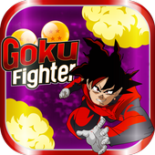Goku the fighter 1