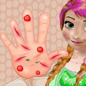 Princess Hand Doctor 1