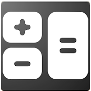 Calculator with many digit (Long number) 1.9.17