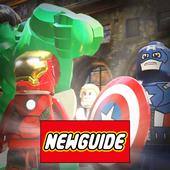 NEWGUIDE LEGO Marvel's Avengers 1.0