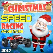 Christmas Racing Car 2017 1.0