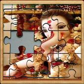 Lord Ganapathi Jigsaw Puzzle 1.7.1