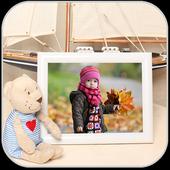 Photo Frames For Kids 1.0