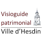 Heritage Visioguide of Hesdin 1.2