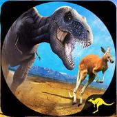Kangaroo Survival Hunting Adventure - With VR 1.0