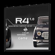 R4 MONSTER 1.0