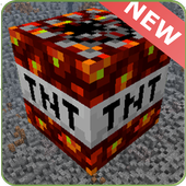 More TNT For MCPE 2017 1.1