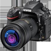 HD camera 4.3