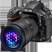 HDR camera zoom 4.1
