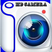 HD Selfie camera 3.3