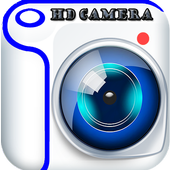 HD Selfie camera 3.3