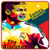 James Rodriguez Wallpapers 1.0