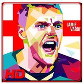 Jamie Vardy Wallpapers HD 1.0