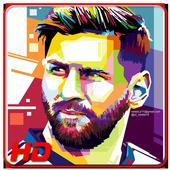 Messi Wallpaper HD 1.0