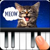 Cat Piano. Sounds-Music 1.3