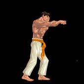 Karate Chop - Fight Club 1.7.15