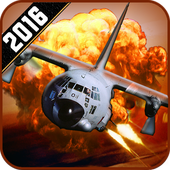 Airstrike Gunship Battle 1.4