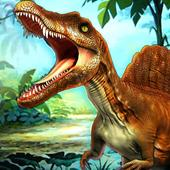 Dinosaur Hunter 3D Survival Adventure Free Game 1.8