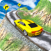 Off-Road Taxi Mountain Driver 2.6