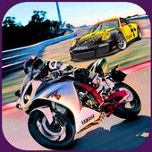 Traffic Moto Racing 3D 1.1