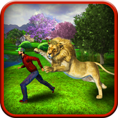 Wild Hungry Lion Simulator 1.4