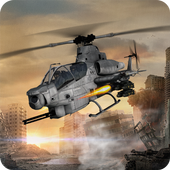 Gunship Battle Revolution 1.4