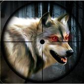 Hunter kills the wolf 1.0