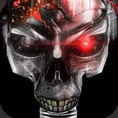 Robot Terminator Uprising 1.2