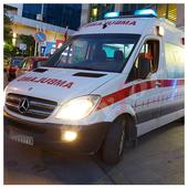 Drive Ambulance on SnowTrubTechAction