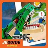 JEGUIDE LEGO Creator Islands 1.0.1