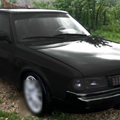 Wallpapers Moskvich 2141 02 1.0
