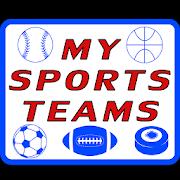 My Sports Teams 1.0