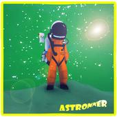 astronaut run adventure 6.0