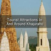 Tourist Attractions Khajuraho 1.0
