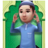Kartu Muslim : Sholat 0.5.0