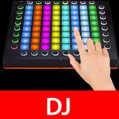 com.karyaz.djsimulator icon