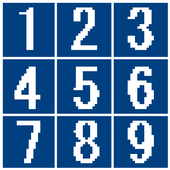 NumberPlace Tokaido53 1.0.7
