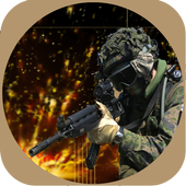 Commando War Real SoldierunitetechniquesAction