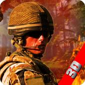 Jungle Commando Adventure War 1.0