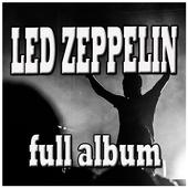 Led Zeppelin Full Album 1.0