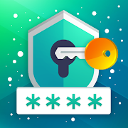 Kaspersky Password Manager & Secure Wallet Keeper 9.1.5.392
