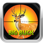 Big Buck Hunter Sniper ShootKatiamAppsAction