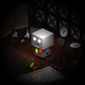 Escape Game -Robot- 1.0