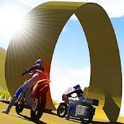 Bike Moto Stunt Racing 3D by Kaufcom 1.1