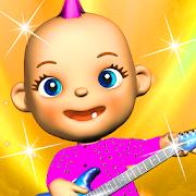 My Talking Baby Music StarKaufcom Games Apps WidgetsEntertainmentPretend Play
